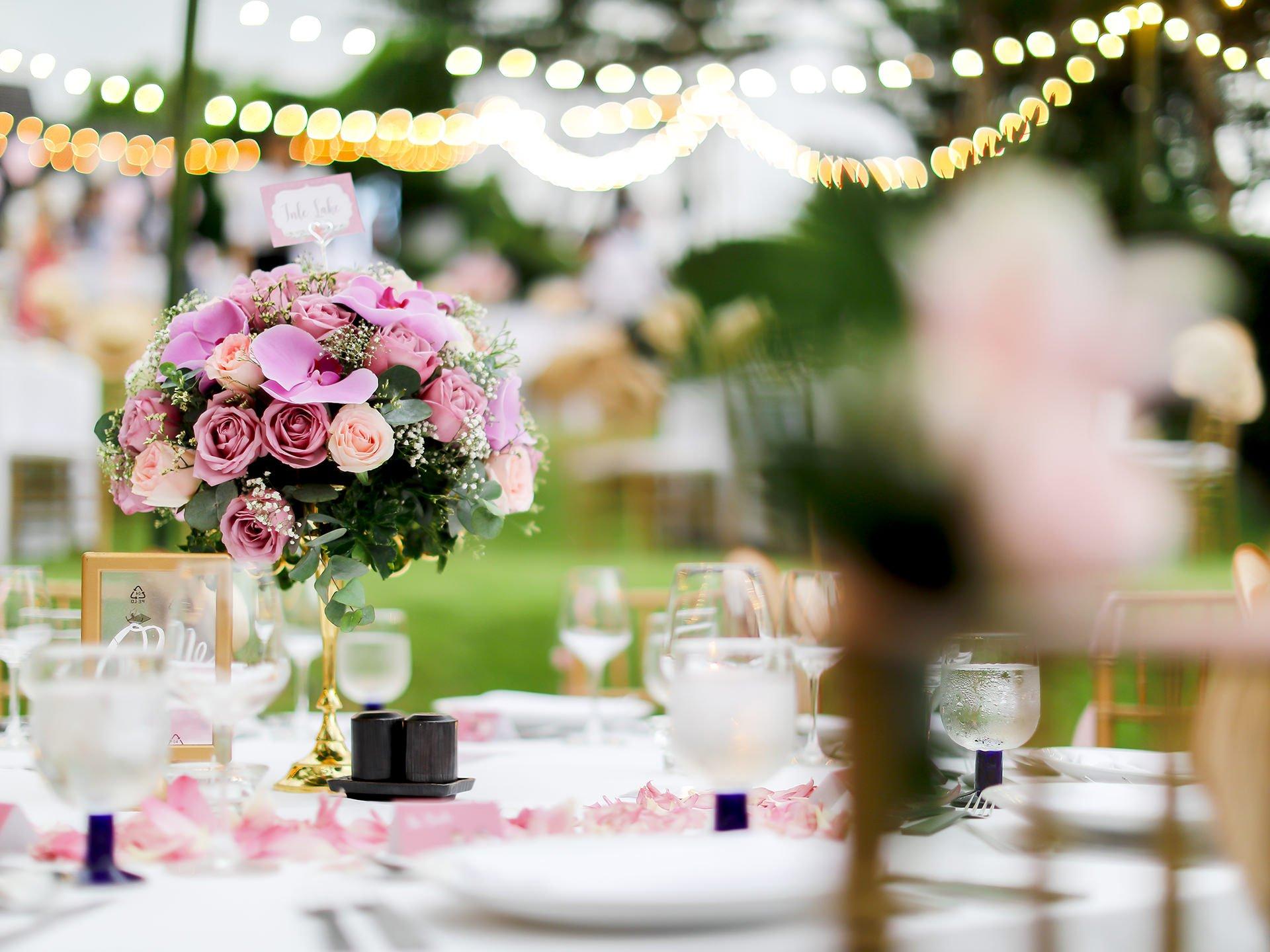 decoration mariage a louer