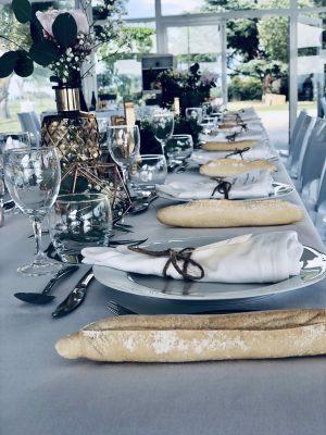 Repas Mariage Traiteur Montpellier Moures