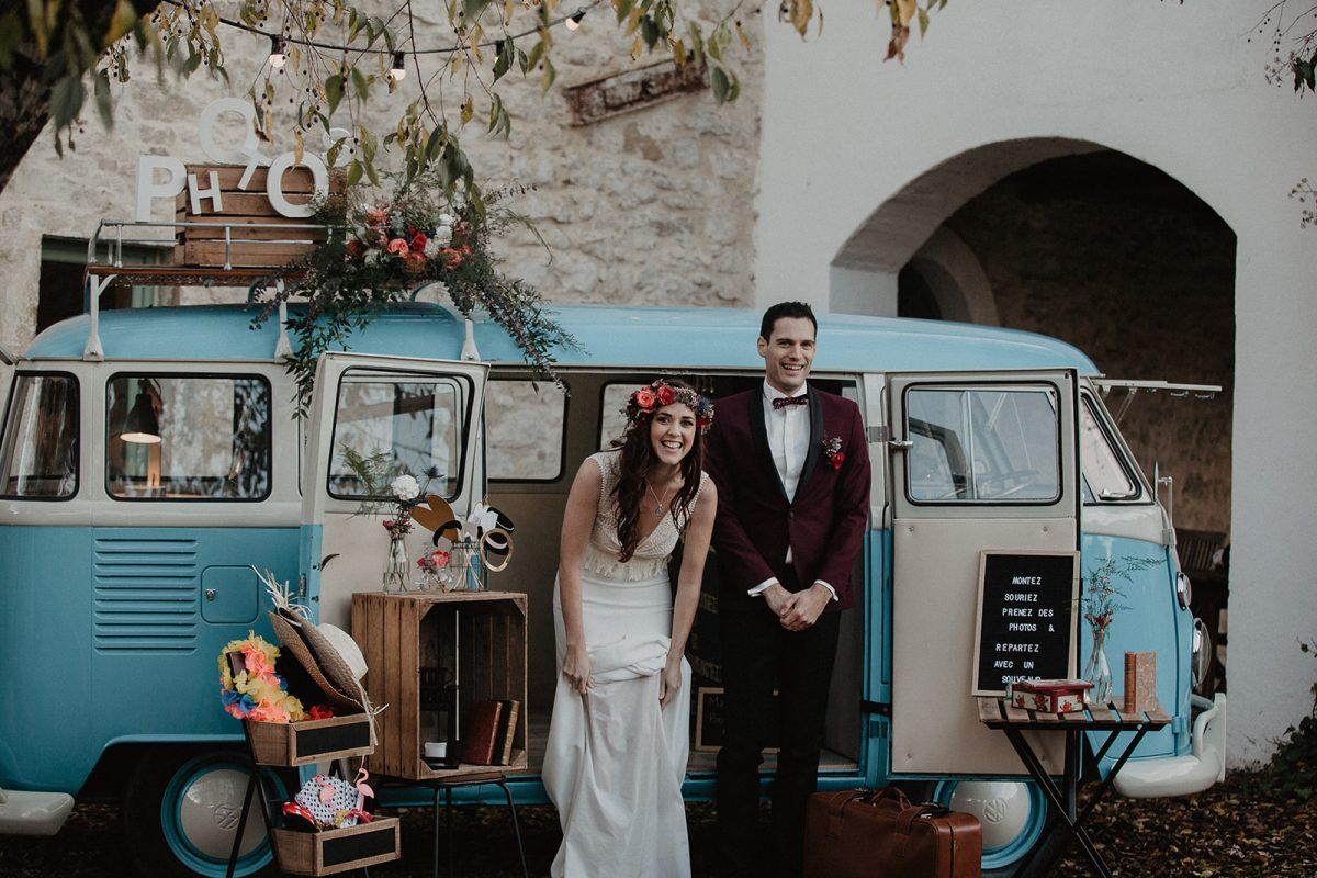 combi photo location mariage