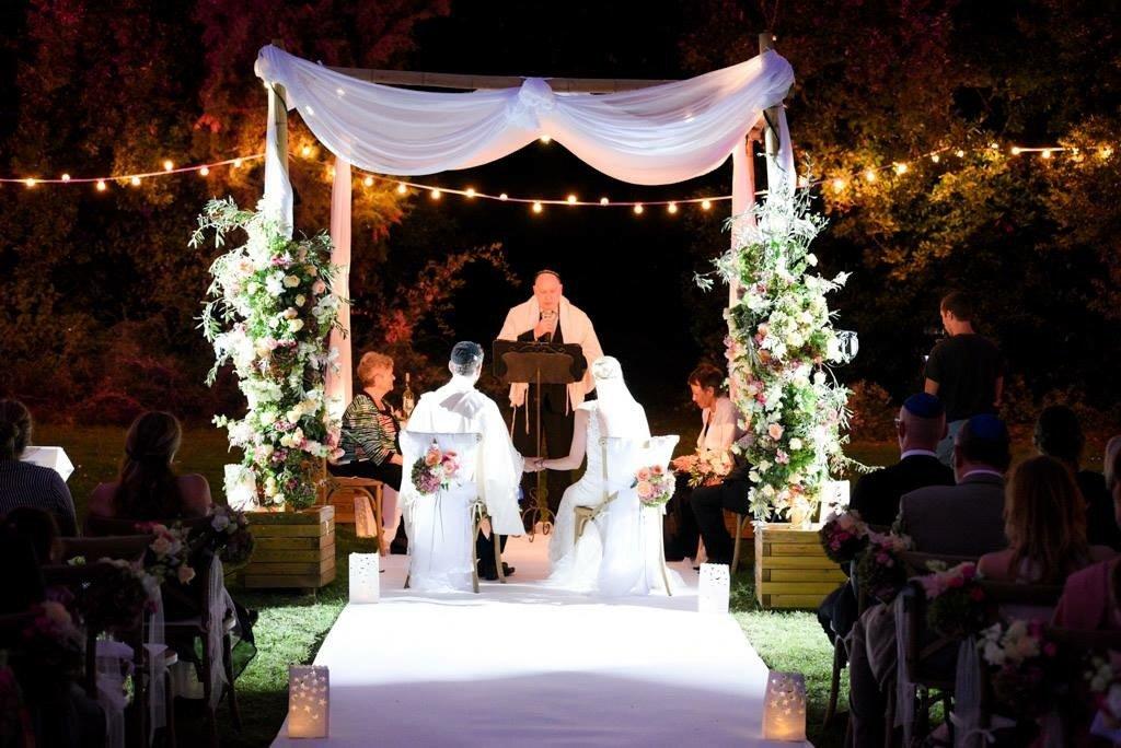 location arche houppa cérémonie mariage hérault