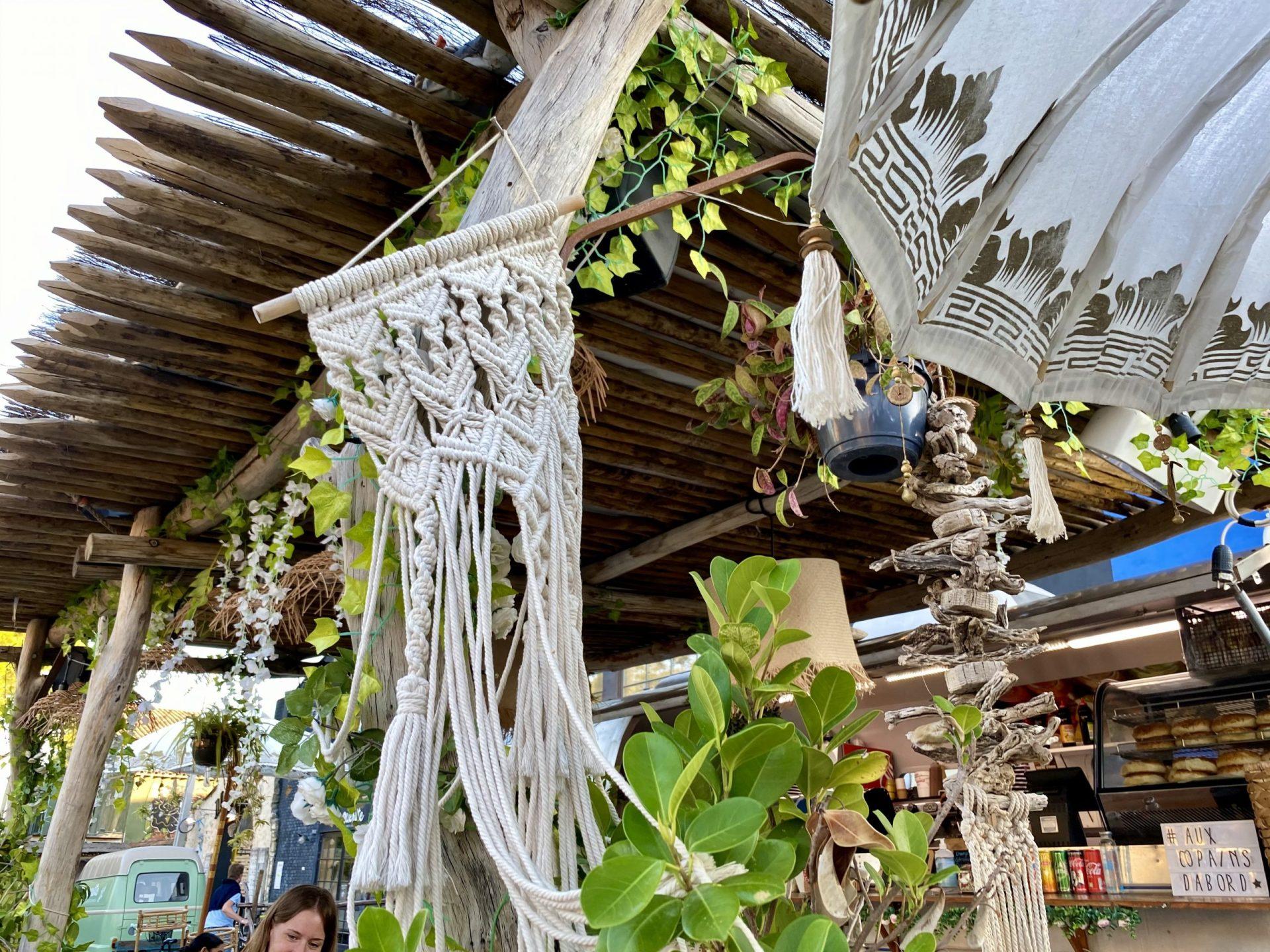 pergolas bois flotté acacia sur mesure artisanale Hérault Gard